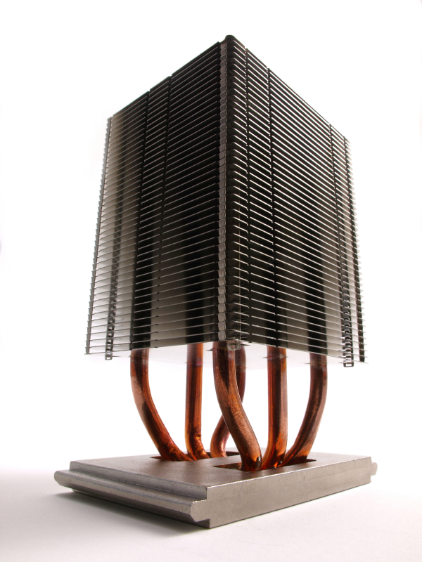 Heat Sink Amp Heat Pipe Manufacturers China Extruded Heat Sink