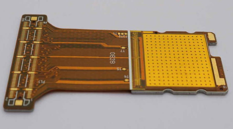 FLEX PCB CHINA MANUFACTURER